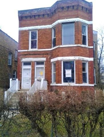 11811 S Union Avenue, Chicago, IL 60628 (MLS #10250283) :: The Wexler Group at Keller Williams Preferred Realty