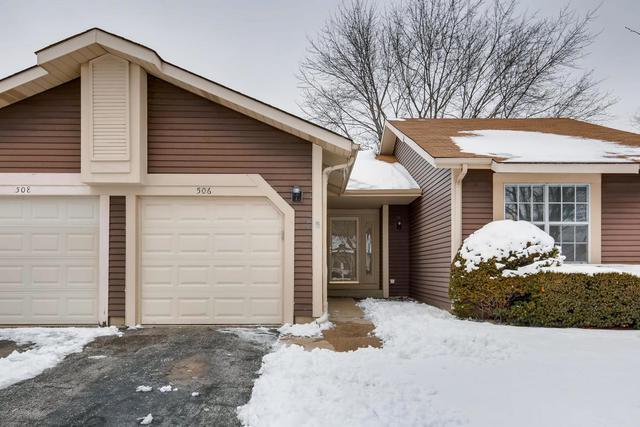 506 Lasalle Lane, Buffalo Grove, IL 60089 (MLS #10250313) :: Helen Oliveri Real Estate