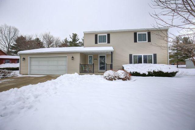 604 N Raymond Court, Mahomet, IL 61853 (MLS #10250319) :: Ryan Dallas Real Estate