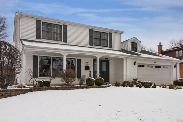 1010 W Noyes Street, Arlington Heights, IL 60005 (MLS #10250357) :: The Jacobs Group
