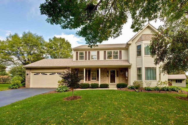 1180 Lamb Lane, Gurnee, IL 60031 (MLS #10250370) :: The Wexler Group at Keller Williams Preferred Realty