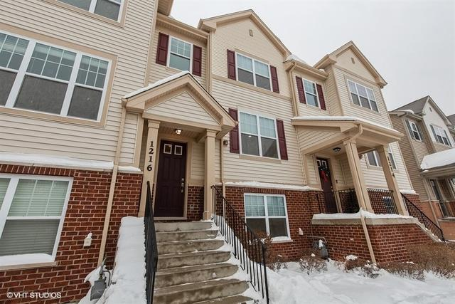 1216 Evergreen Avenue, Des Plaines, IL 60016 (MLS #10250380) :: Leigh Marcus | @properties
