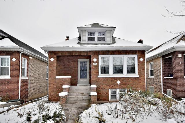 3831 Morton Avenue, Brookfield, IL 60513 (MLS #10250391) :: The Wexler Group at Keller Williams Preferred Realty