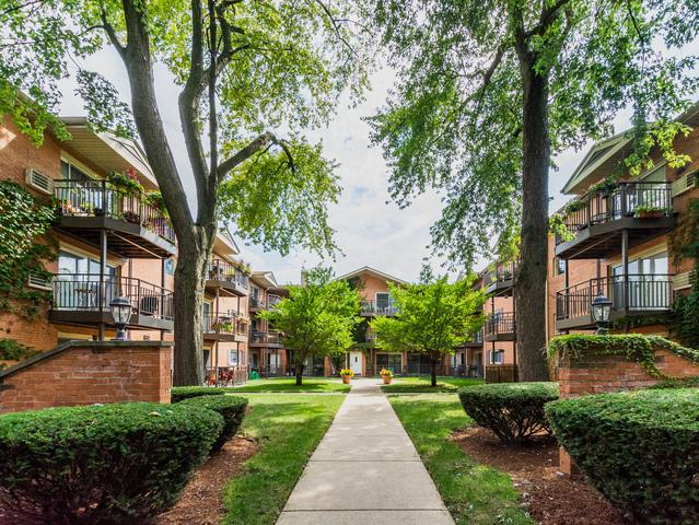 1529 W Farwell Avenue 3S, Chicago, IL 60626 (MLS #10250395) :: The Wexler Group at Keller Williams Preferred Realty