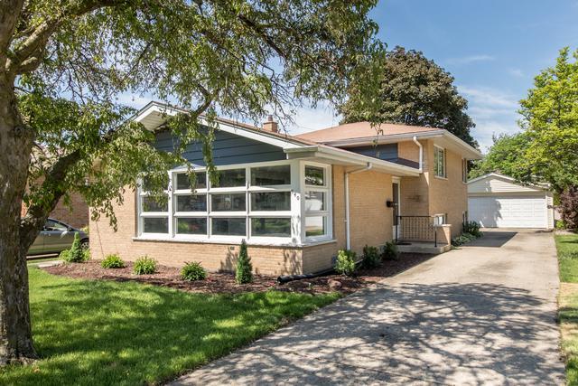 940 Sylviawood Avenue, Park Ridge, IL 60068 (MLS #10250414) :: T2K Properties