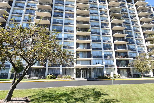 8809 Golf Road 9A, Niles, IL 60714 (MLS #10250475) :: Helen Oliveri Real Estate
