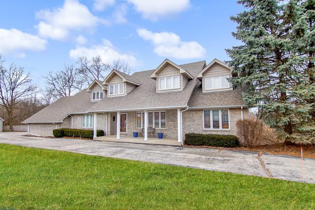 13738 Quail Run Court, Homer Glen, IL 60491 (MLS #10250484) :: The Wexler Group at Keller Williams Preferred Realty