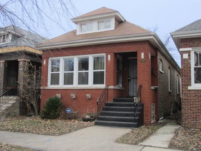 605 E 90th Place, Chicago, IL 60619 (MLS #10250486) :: The Wexler Group at Keller Williams Preferred Realty