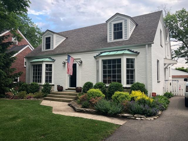 773 Highview Terrace, Lake Forest, IL 60045 (MLS #10250488) :: The Wexler Group at Keller Williams Preferred Realty
