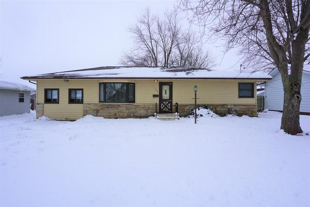 1156 Eastview Drive, Paxton, IL 60957 (MLS #10250506) :: Ryan Dallas Real Estate