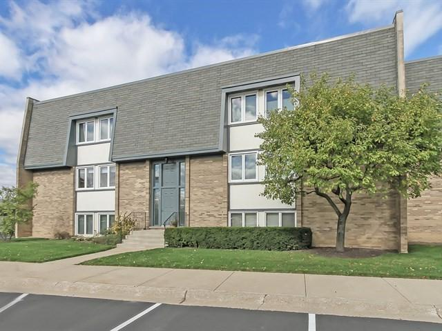 2031 Ammer Ridge Court #102, Glenview, IL 60025 (MLS #10250567) :: Helen Oliveri Real Estate