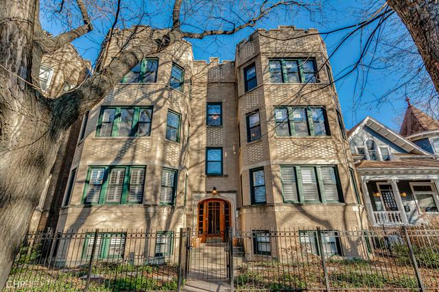 5053 N Winchester Avenue 2S, Chicago, IL 60640 (MLS #10250577) :: John Lyons Real Estate
