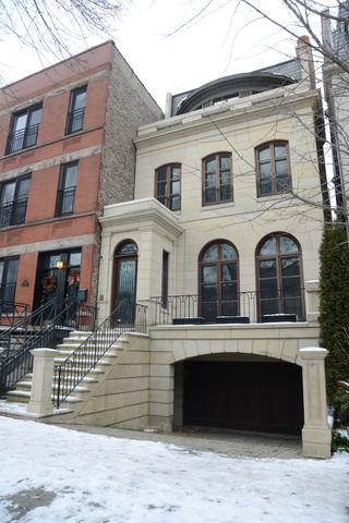 1874 N Burling Street, Chicago, IL 60614 (MLS #10250603) :: Property Consultants Realty