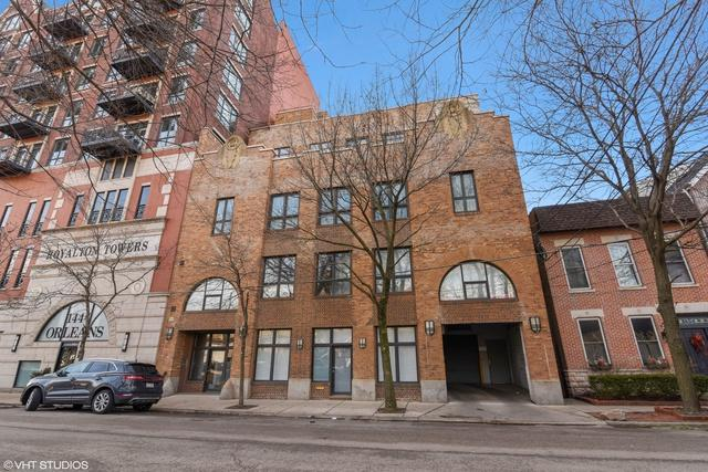 1448 N Orleans Street 3A, Chicago, IL 60610 (MLS #10250669) :: Property Consultants Realty