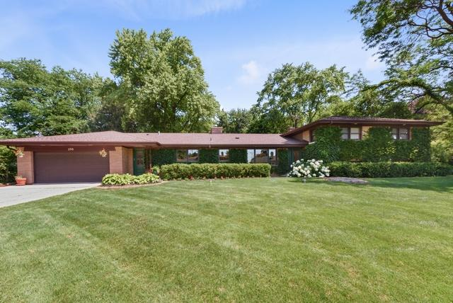 298 S Circle Drive, Palatine, IL 60067 (MLS #10250694) :: Baz Realty Network | Keller Williams Preferred Realty