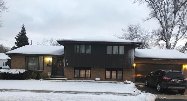 215 E Marion Street, Thornton, IL 60476 (MLS #10250706) :: The Wexler Group at Keller Williams Preferred Realty