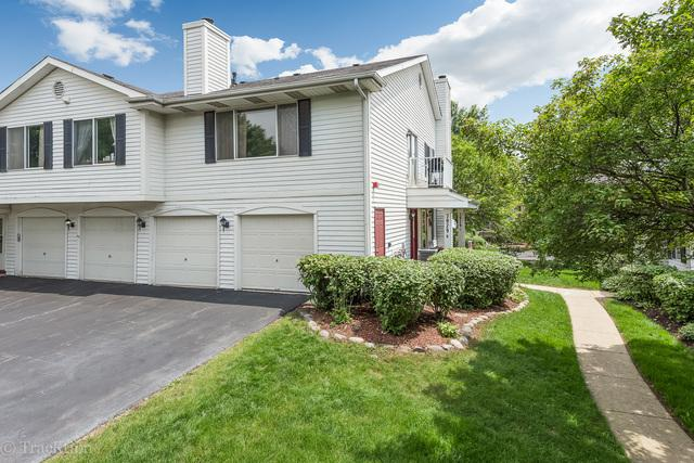 7929 Knottingham Circle D, Darien, IL 60561 (MLS #10250717) :: Baz Realty Network | Keller Williams Preferred Realty