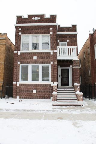 6332 S Maplewood Avenue, Chicago, IL 60629 (MLS #10250722) :: The Wexler Group at Keller Williams Preferred Realty