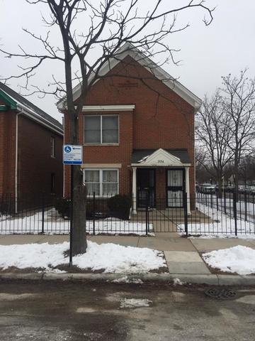 2034 W Monroe Street, Chicago, IL 60612 (MLS #10250725) :: Property Consultants Realty