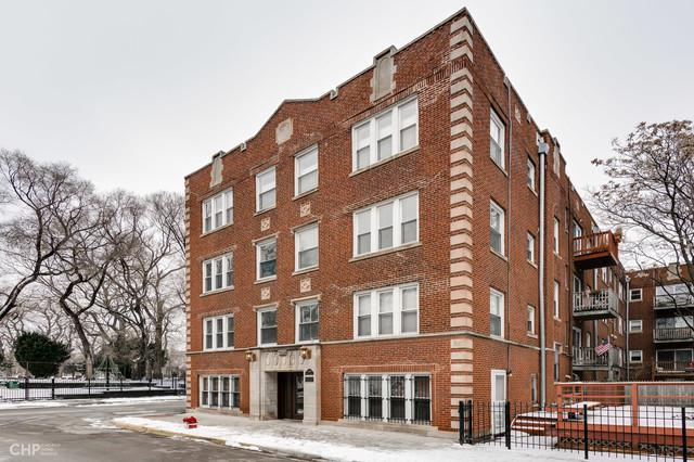 1050 W Dakin Street 3D, Chicago, IL 60613 (MLS #10250751) :: Property Consultants Realty