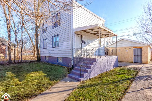 1355 W 110th Place, Chicago, IL 60643 (MLS #10250758) :: The Wexler Group at Keller Williams Preferred Realty