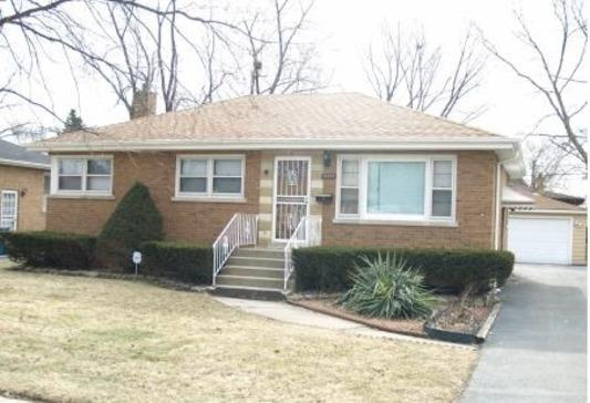 15667 Rose Drive, South Holland, IL 60473 (MLS #10250761) :: The Wexler Group at Keller Williams Preferred Realty