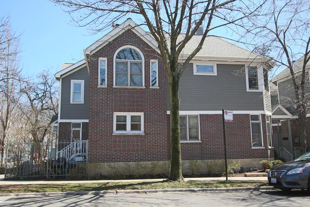 3355 N Racine Avenue, Chicago, IL 60657 (MLS #10250763) :: Property Consultants Realty