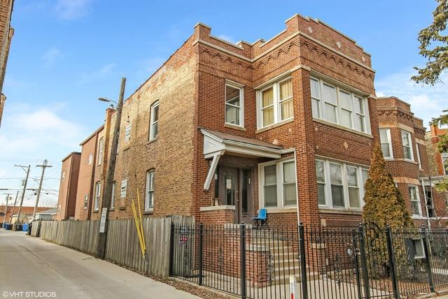 2244 N Springfield Avenue, Chicago, IL 60647 (MLS #10250777) :: Leigh Marcus | @properties