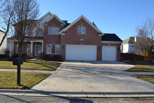 13340 Allyn Street, Plainfield, IL 60585 (MLS #10250789) :: Baz Realty Network   Keller Williams Preferred Realty