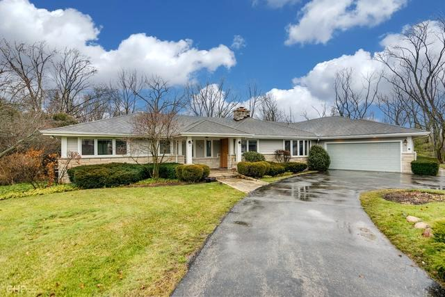 360 Riverdale Drive, Northfield, IL 60093 (MLS #10250791) :: Helen Oliveri Real Estate