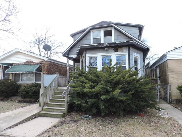 11408 S Loomis Street, Chicago, IL 60643 (MLS #10250798) :: The Wexler Group at Keller Williams Preferred Realty