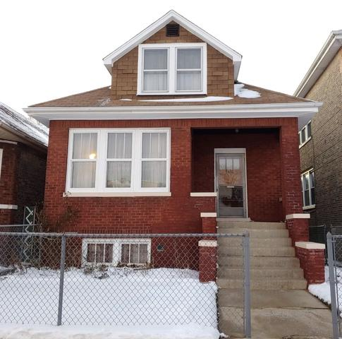7212 S Talman Avenue, Chicago, IL 60629 (MLS #10250810) :: The Wexler Group at Keller Williams Preferred Realty