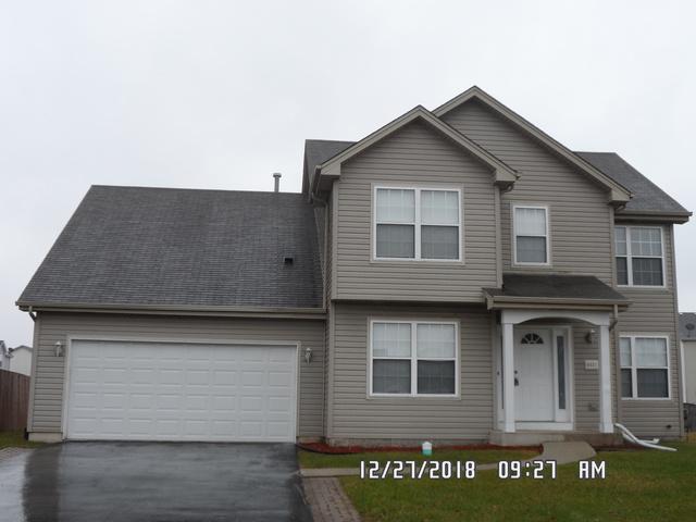 4521 W Tulip Avenue, Monee, IL 60449 (MLS #10250825) :: HomesForSale123.com