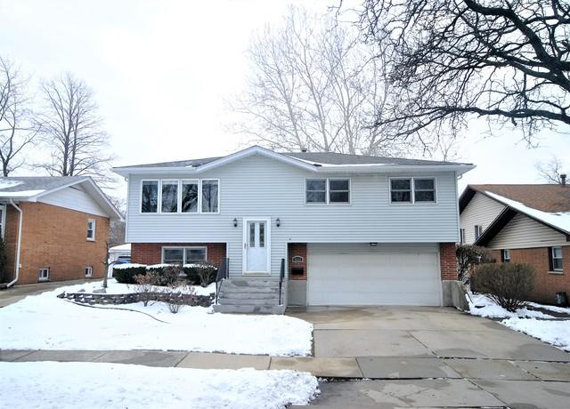 6537 Terrace Drive, Tinley Park, IL 60477 (MLS #10250829) :: The Wexler Group at Keller Williams Preferred Realty