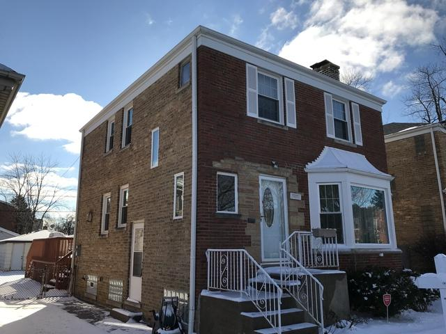 5255 W Winona Street, Chicago, IL 60630 (MLS #10250844) :: The Wexler Group at Keller Williams Preferred Realty