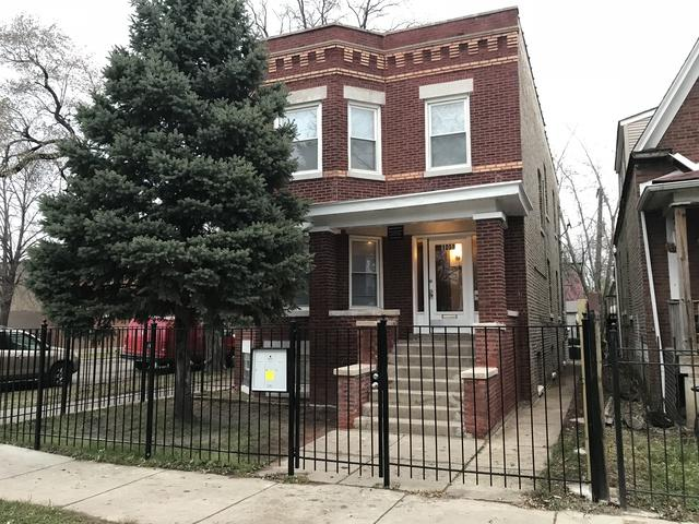 1059 N Drake Avenue, Chicago, IL 60651 (MLS #10250847) :: The Jacobs Group