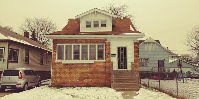 444 Wilson Avenue, Calumet City, IL 60409 (MLS #10250903) :: The Wexler Group at Keller Williams Preferred Realty