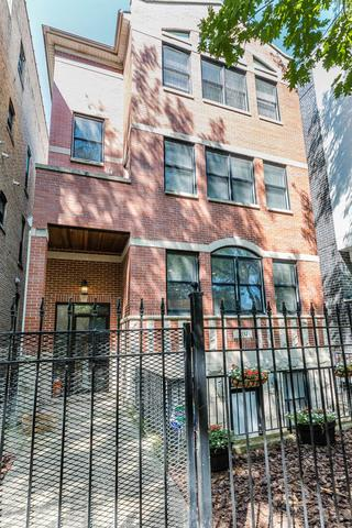1334 N Cleveland Avenue #1, Chicago, IL 60610 (MLS #10250942) :: Property Consultants Realty