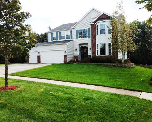 3707 Rolling Hills Road, Carpentersville, IL 60110 (MLS #10250956) :: Baz Realty Network   Keller Williams Preferred Realty