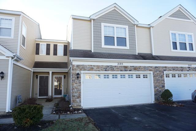 2105 Limestone Lane, Carpentersville, IL 60110 (MLS #10250960) :: Baz Realty Network | Keller Williams Preferred Realty