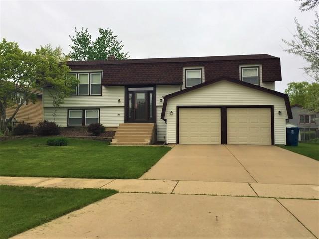 267 Crestwood Lane, Bloomingdale, IL 60108 (MLS #10250968) :: BNRealty