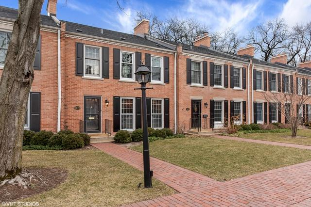 1423 Sheridan Road, Wilmette, IL 60091 (MLS #10250973) :: Helen Oliveri Real Estate
