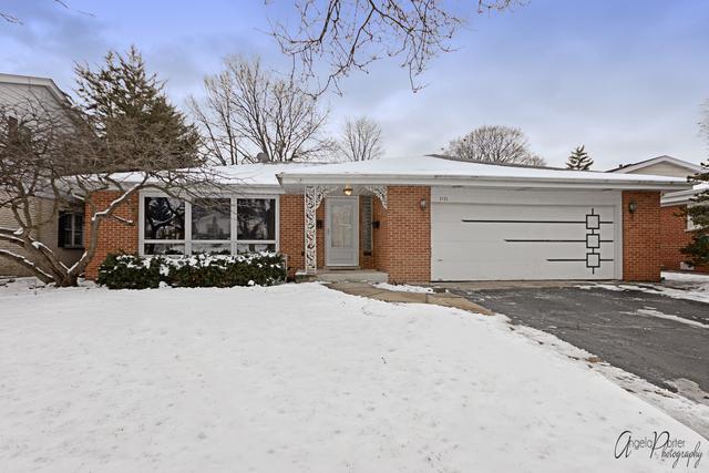 2121 Birch Street, Park Ridge, IL 60068 (MLS #10250977) :: T2K Properties