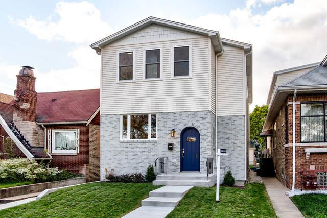 4240 N Menard Avenue, Chicago, IL 60634 (MLS #10250979) :: The Jacobs Group