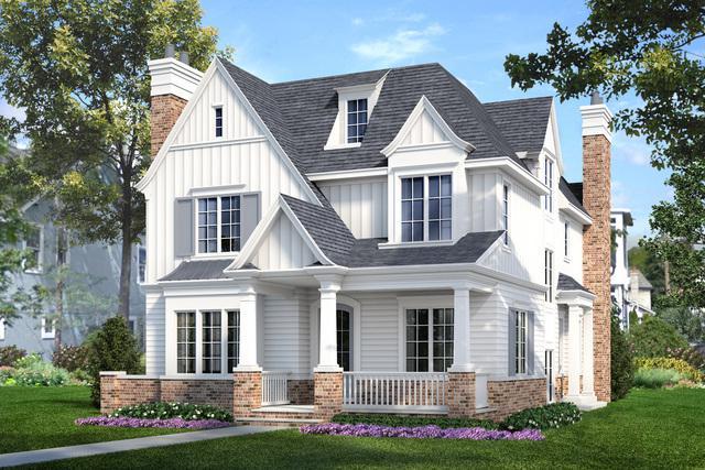 1025 Oak Street, Winnetka, IL 60093 (MLS #10251033) :: The Jacobs Group