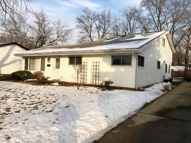 17359 71st Court, Tinley Park, IL 60477 (MLS #10251068) :: The Wexler Group at Keller Williams Preferred Realty