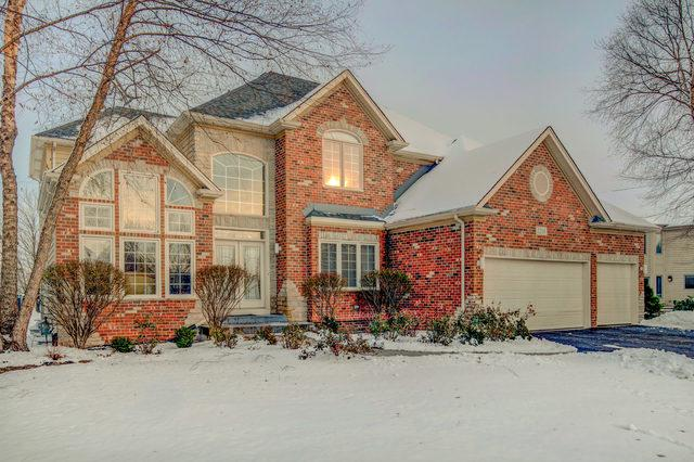 2208 Skylane Drive, Naperville, IL 60564 (MLS #10251103) :: The Wexler Group at Keller Williams Preferred Realty