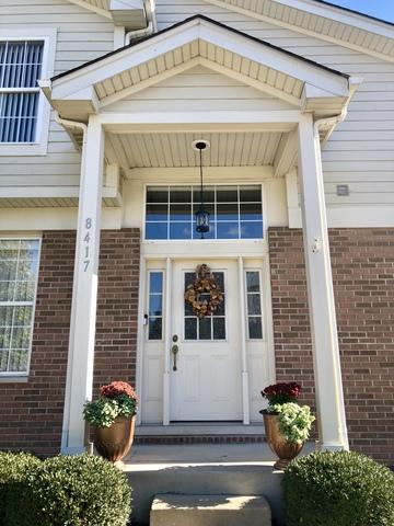 8417 Dawn Lane, Darien, IL 60561 (MLS #10251106) :: The Wexler Group at Keller Williams Preferred Realty
