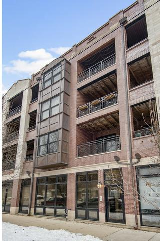 2118 W Rice Street #1, Chicago, IL 60622 (MLS #10251108) :: Property Consultants Realty