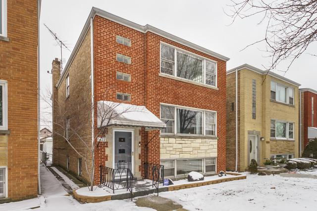 5622 N Central Avenue, Chicago, IL 60646 (MLS #10251115) :: The Wexler Group at Keller Williams Preferred Realty